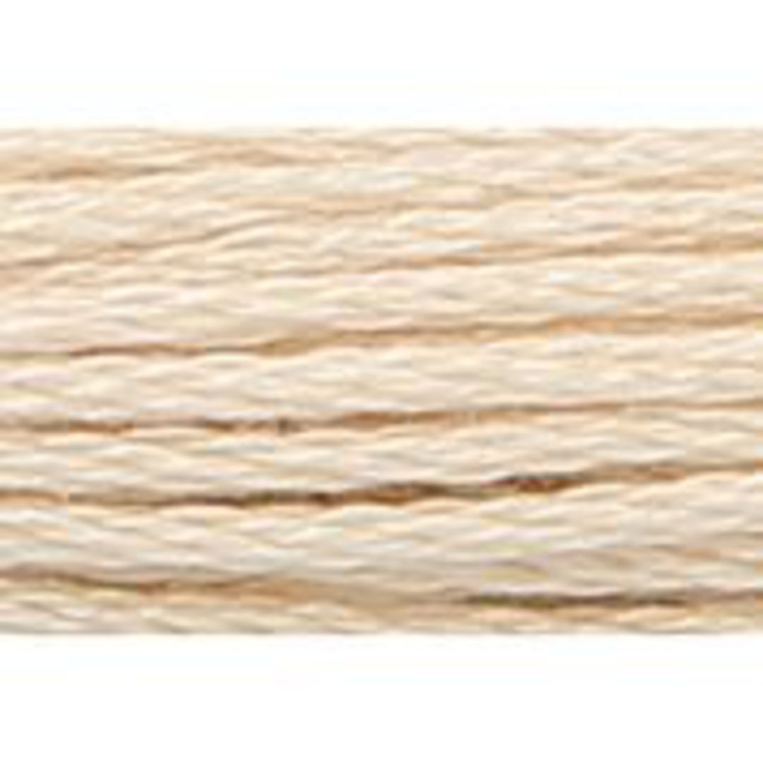 Stranded Cotton Cross Stitch Threads - Yellow Shades image 21