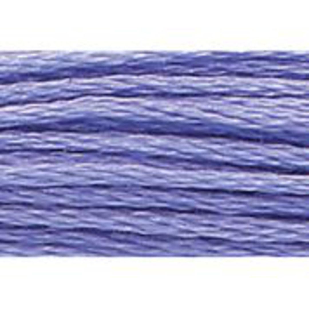 Stranded Cotton Cross Stitch Threads - Blue Shades image 79