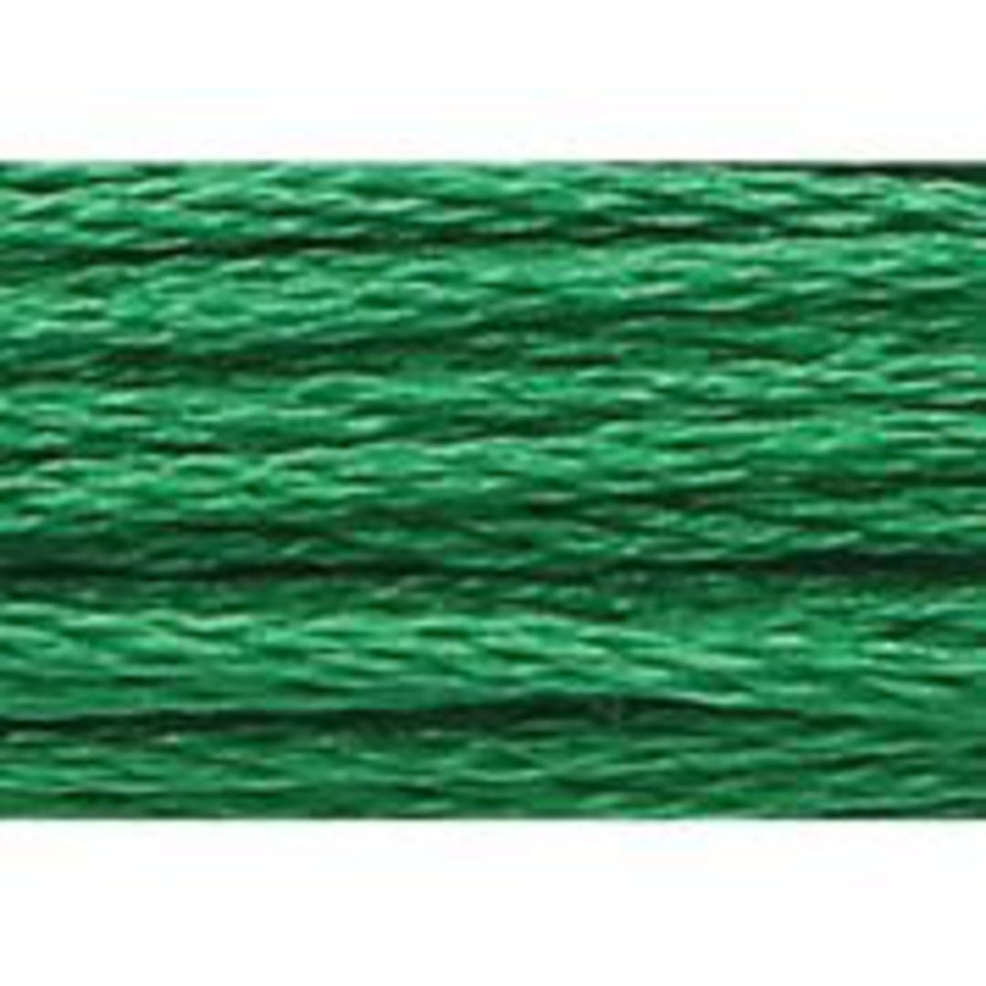Stranded Cotton Cross Stitch Threads - Green Shades image 61