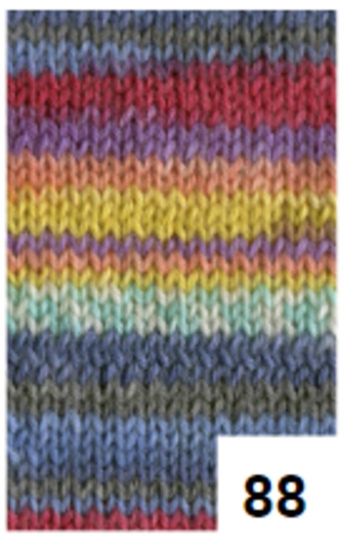 Knitcol Multi Coloured Yarns image 3