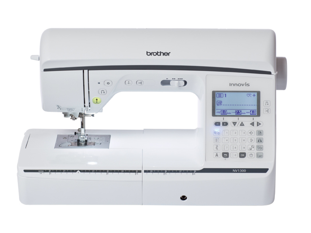 NV1300 Sewing and Quilting Machine image 0