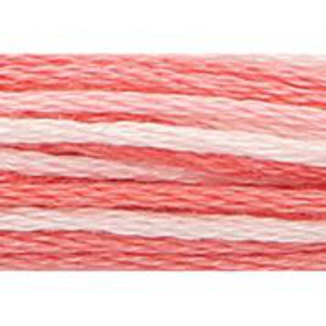 Stranded Cotton Cross Stitch Threads - Pinks Shades image 4