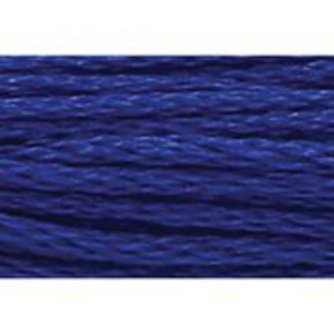 Stranded Cotton Cross Stitch Threads - Blue Shades image 66