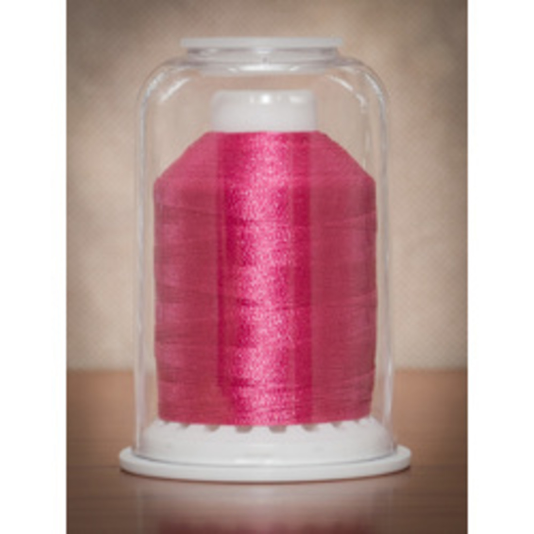 Hemingworth Thread - 1000m - Passion Pink 1010 image 0