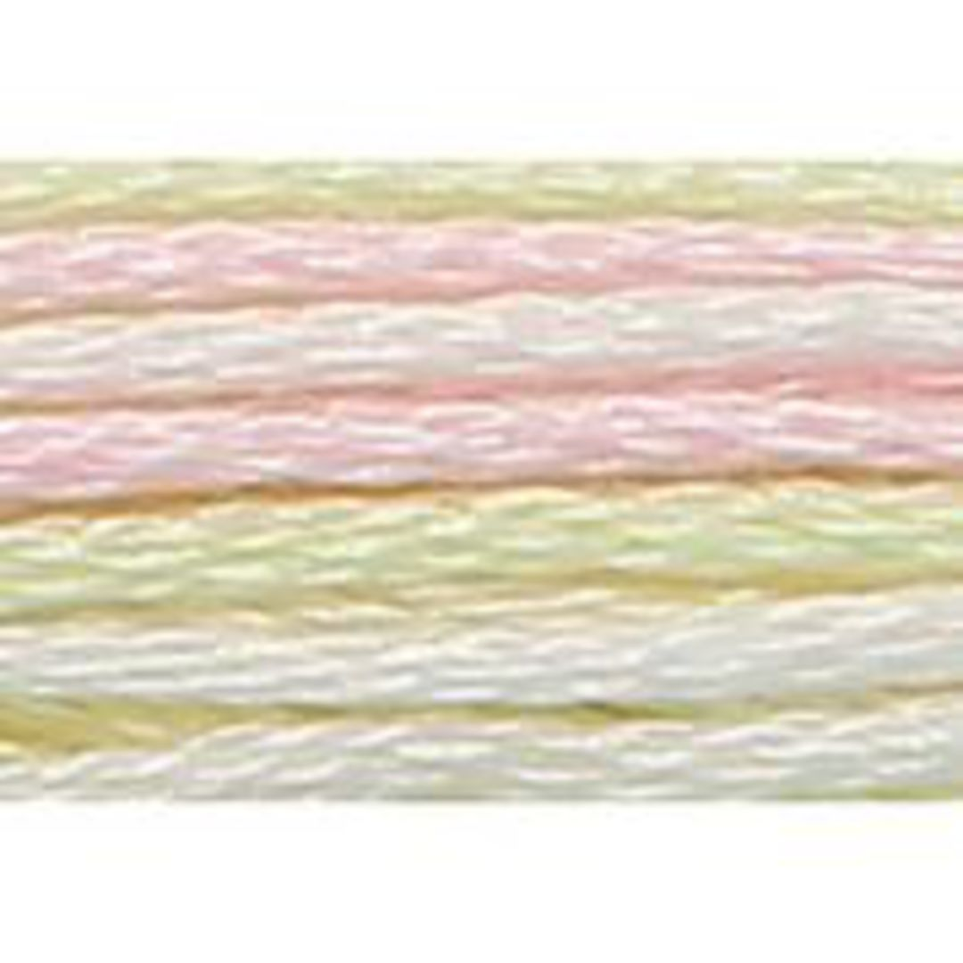 Stranded Cotton Cross Stitch Threads - Multi Colour Shades image 23