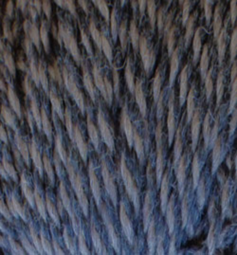 C/W Natural Wool Yarns 14 Ply image 2