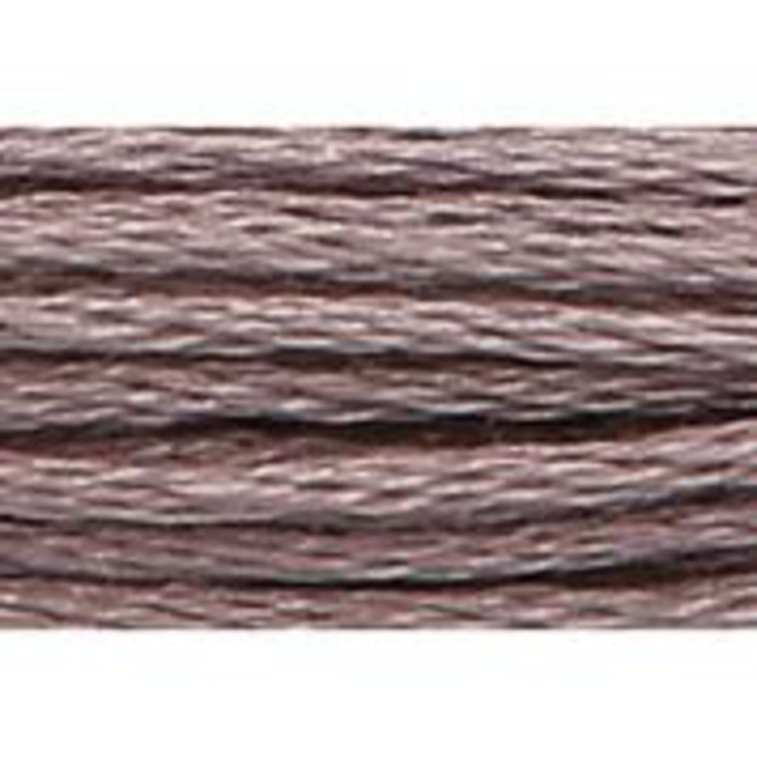 Stranded Cotton Cross Stitch Threads - Brown  Shades image 33