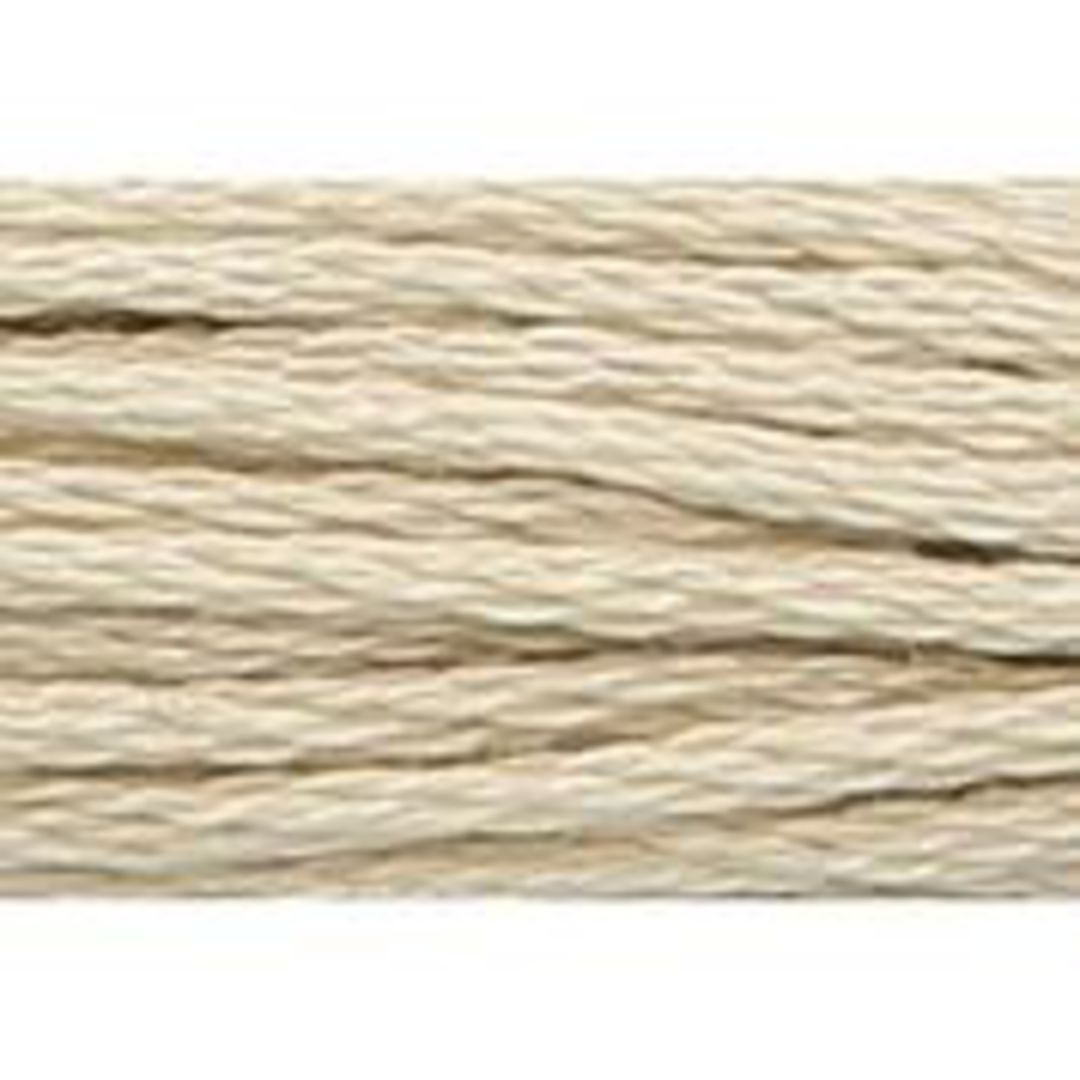 Stranded Cotton Cross Stitch Threads - Yellow Shades image 20