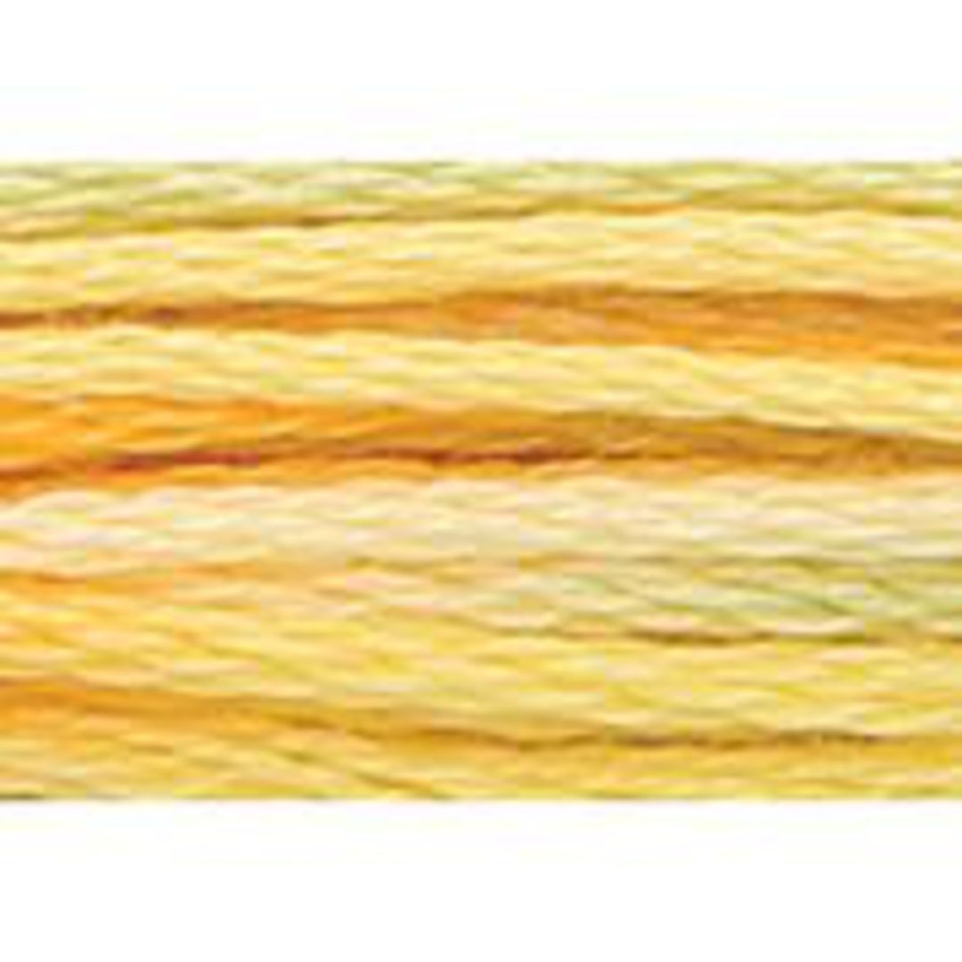 Stranded Cotton Cross Stitch Threads - Multi Colour Shades image 20