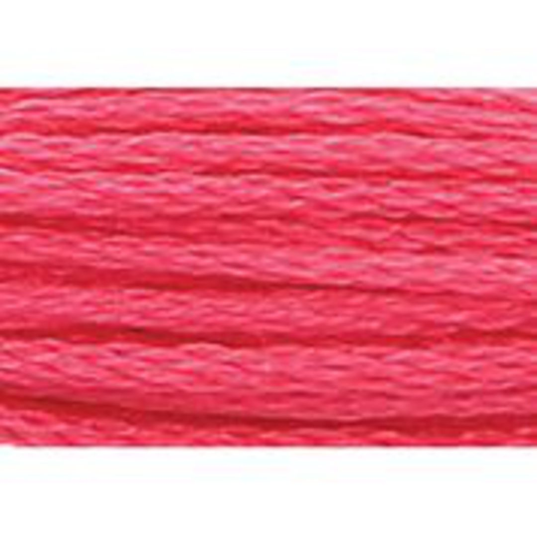 Stranded Cotton Cross Stitch Threads - Pinks Shades image 48