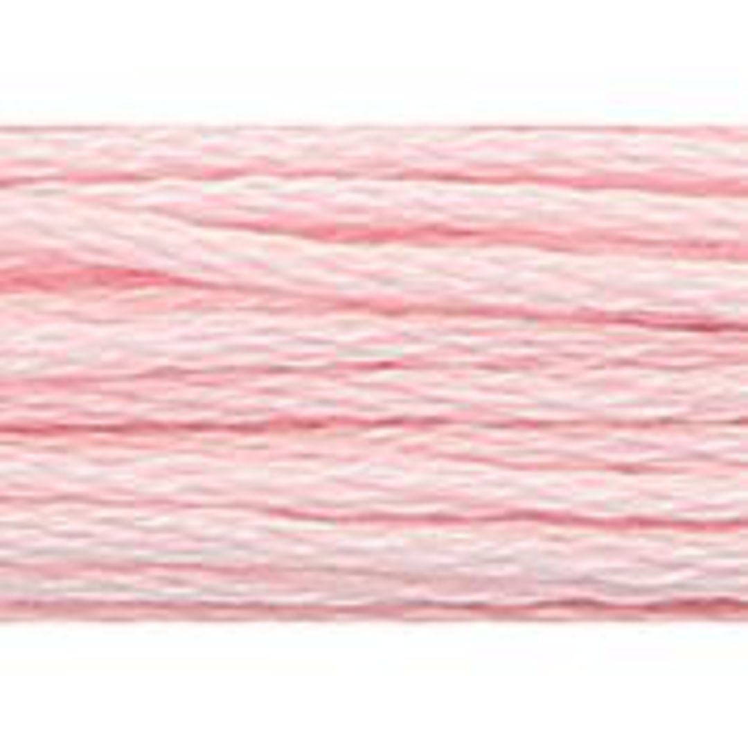 Stranded Cotton Cross Stitch Threads - Pinks Shades image 52