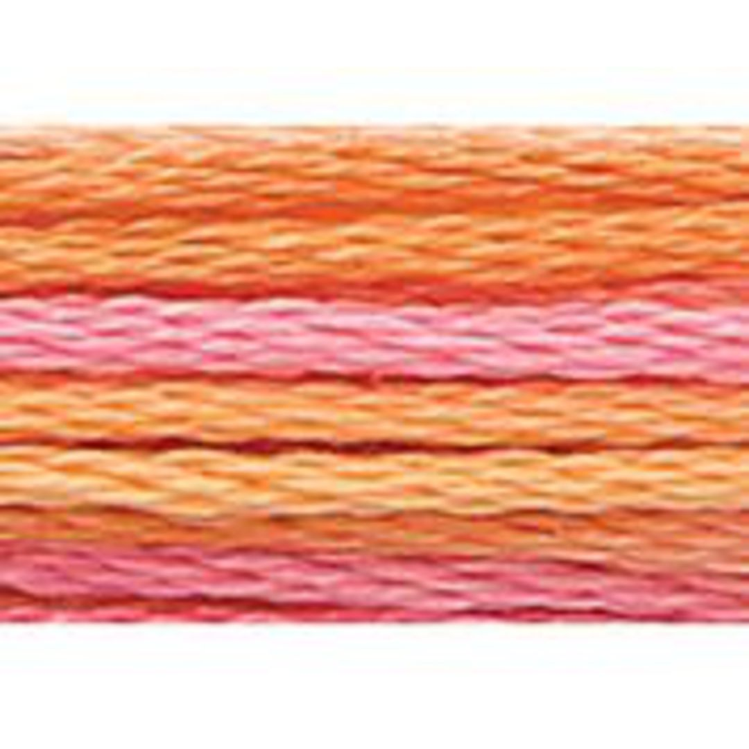 Stranded Cotton Cross Stitch Threads - Multi Colour Shades image 18