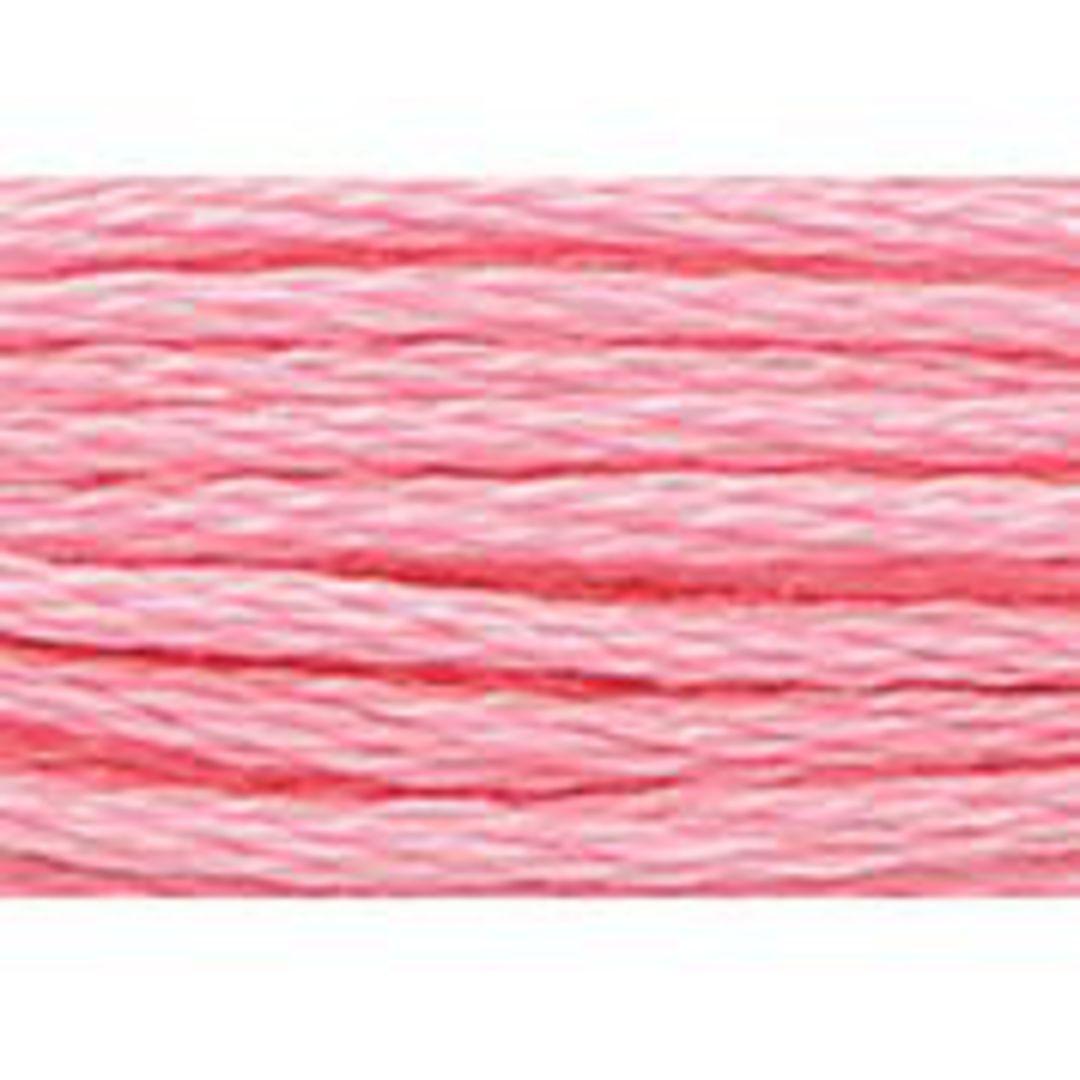 Stranded Cotton Cross Stitch Threads - Pinks Shades image 60