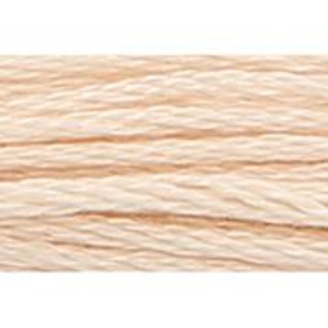Stranded Cotton Cross Stitch Threads - Yellow Shades image 40