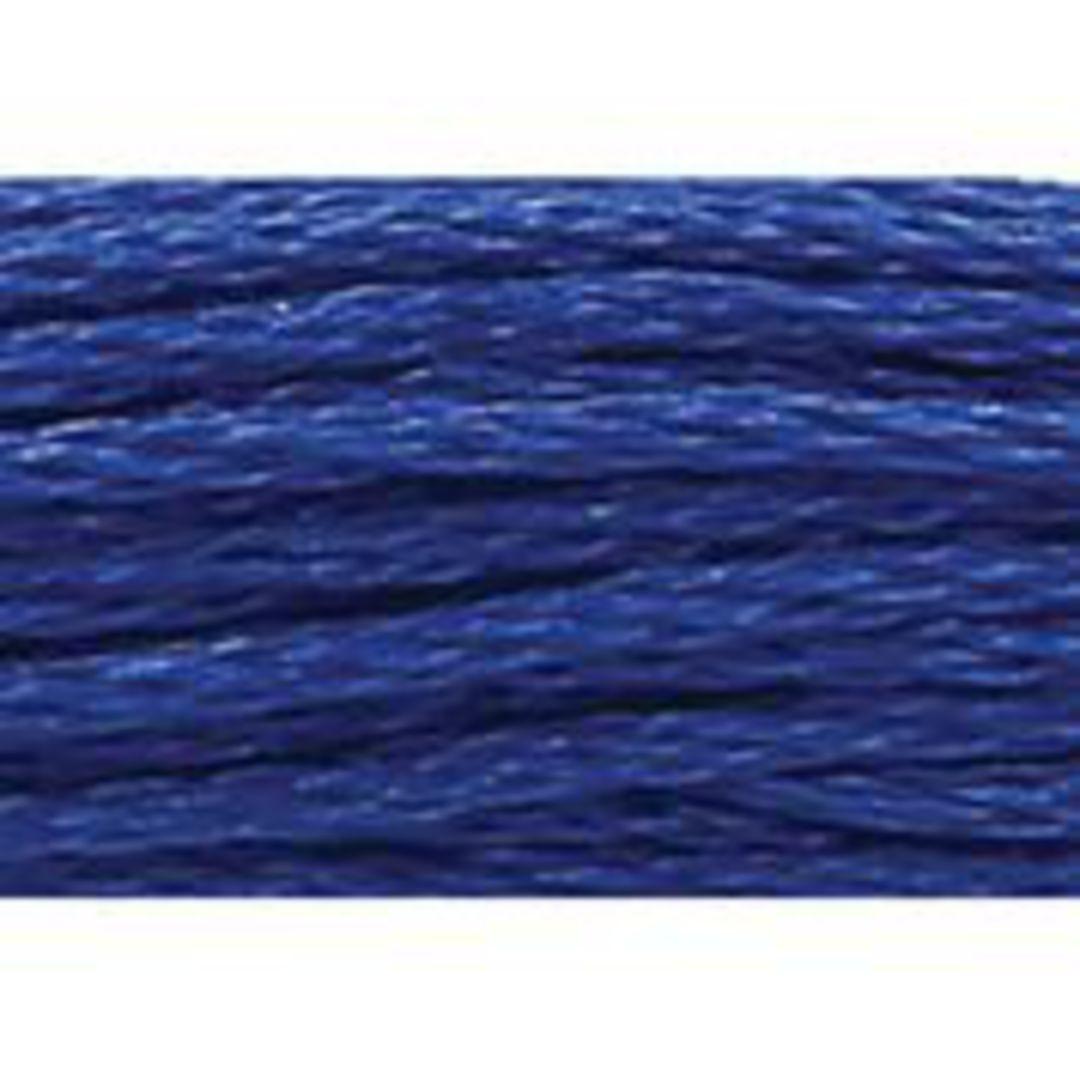 Stranded Cotton Cross Stitch Threads - Blue Shades image 63
