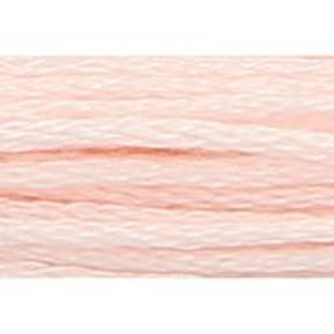 Stranded Cotton Cross Stitch Threads - Pinks Shades image 25