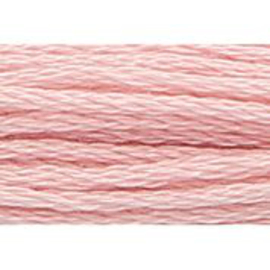 Stranded Cotton Cross Stitch Threads - Pinks Shades image 20