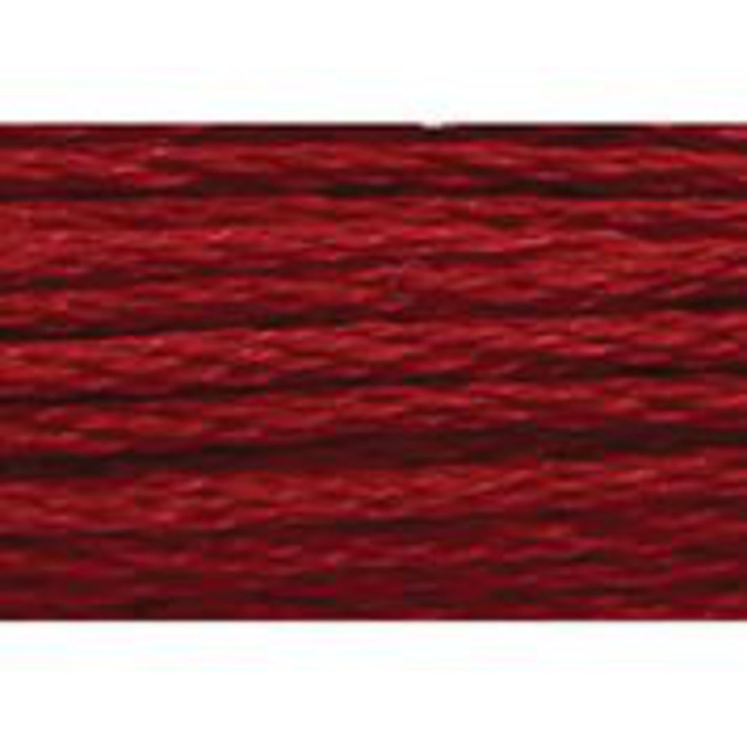 Stranded Cotton Cross Stitch Thread - Red Shades image 31