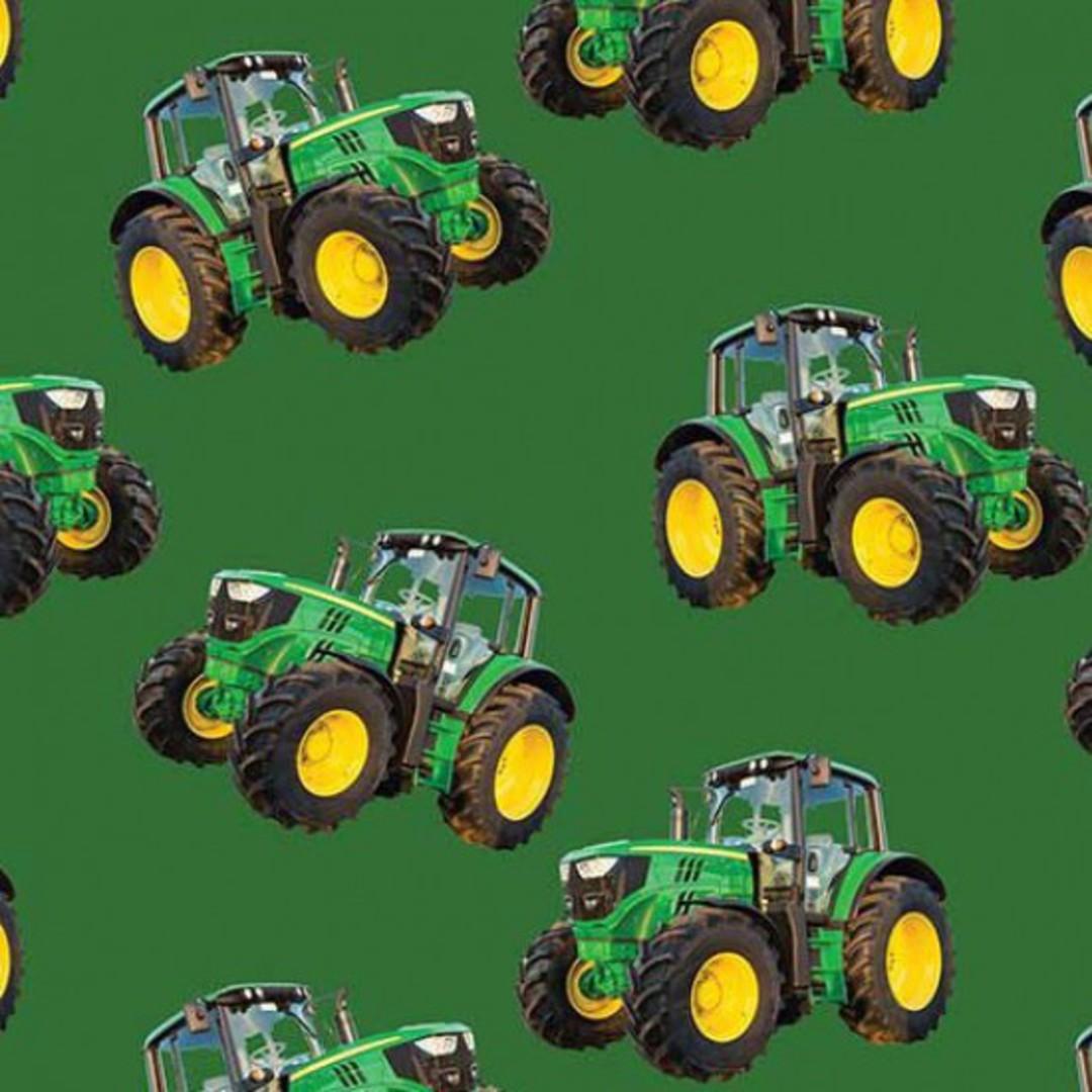 Farm Machines 104 Fat Quarter image 0