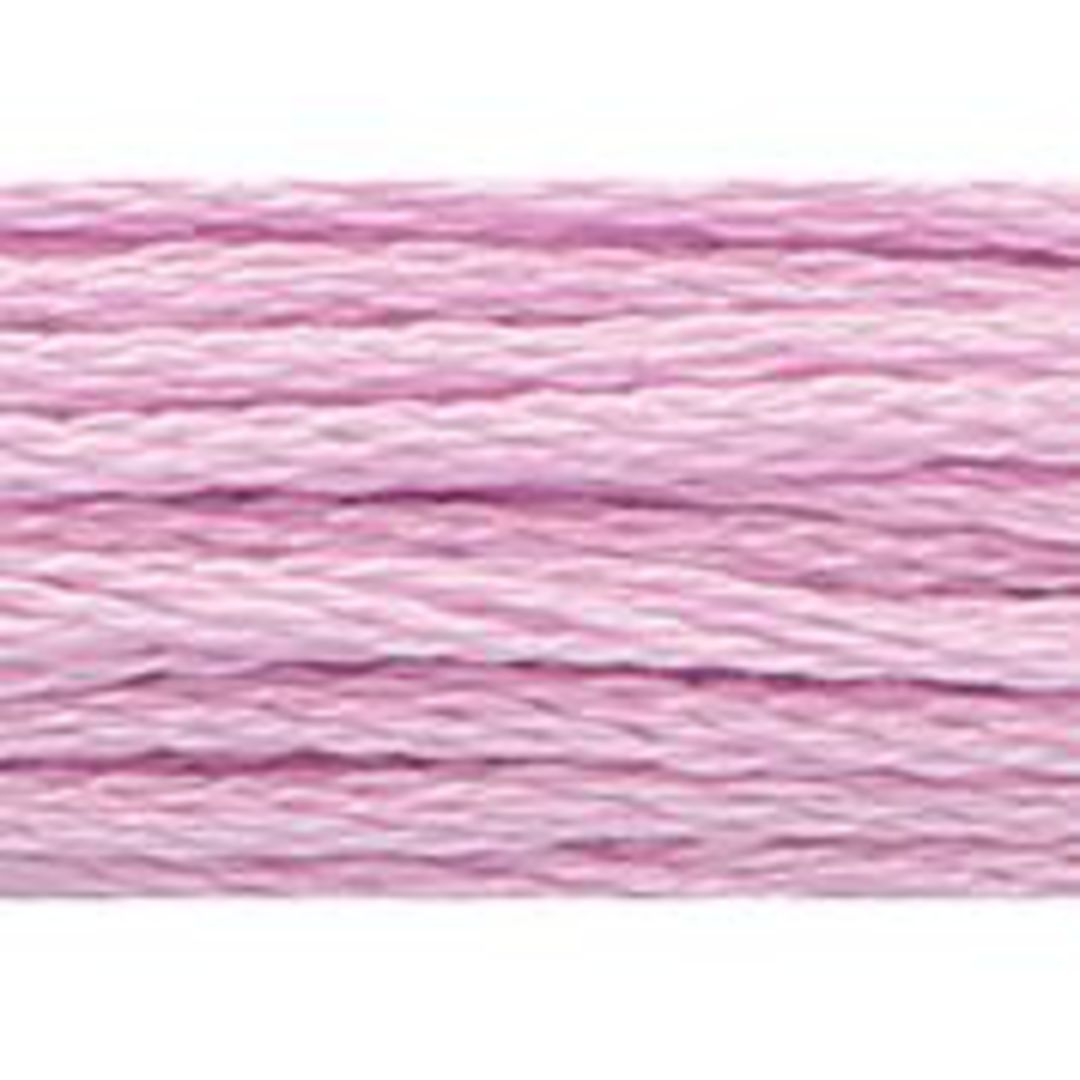 Stranded Cotton Cross Stitch Threads - Pinks Shades image 29