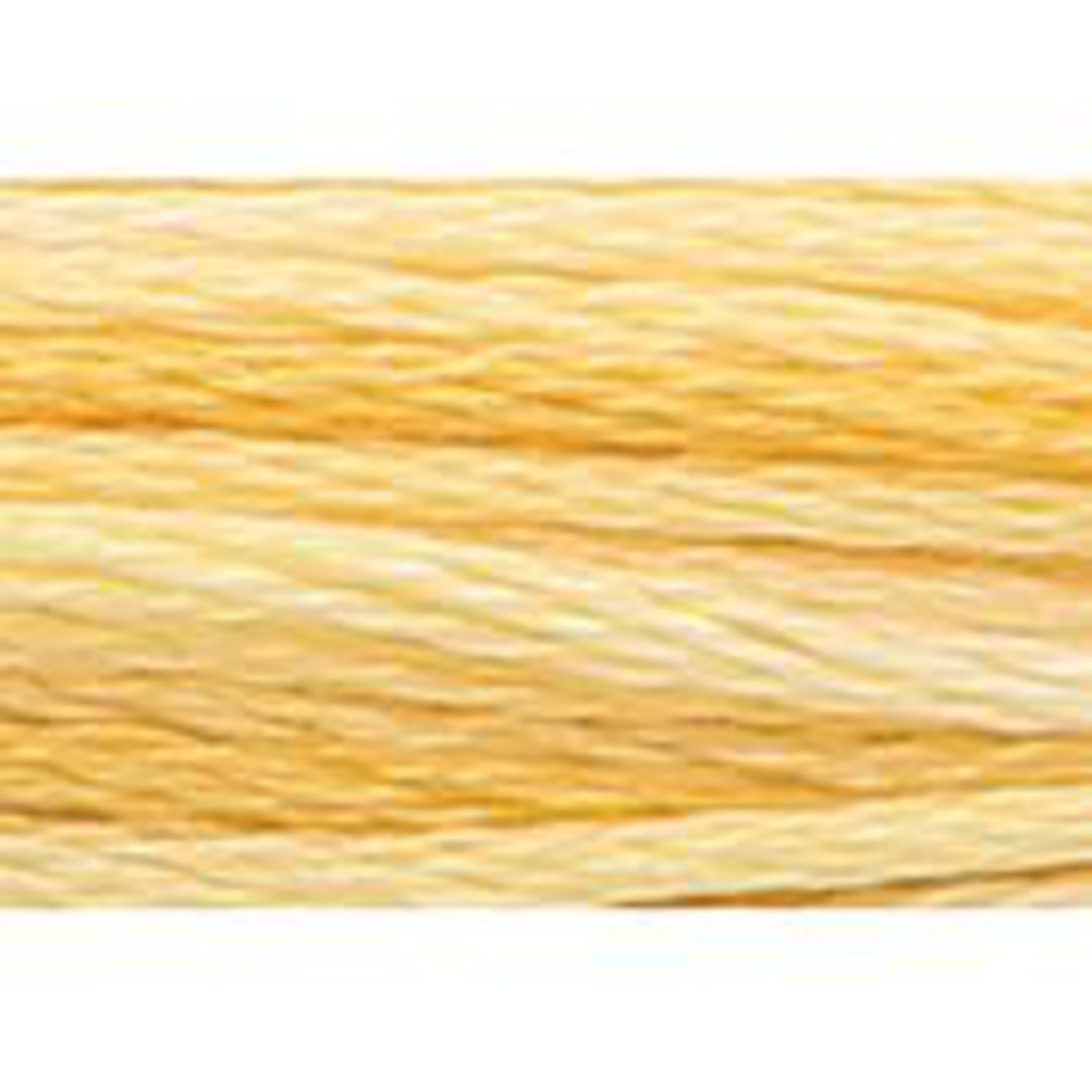 Stranded Cotton Cross Stitch Threads - Multi Colour Shades image 21