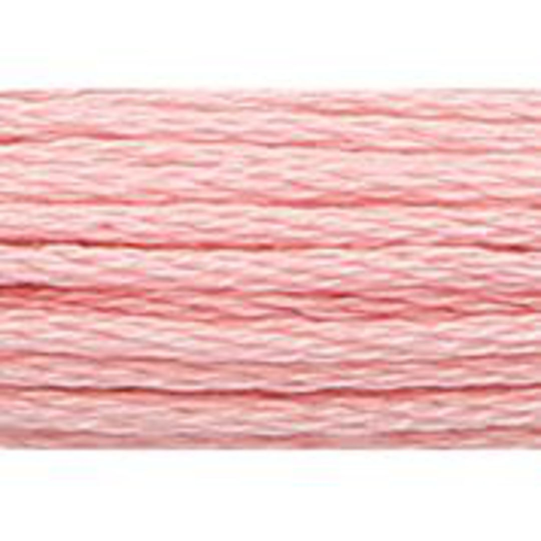 Stranded Cotton Cross Stitch Threads - Pinks Shades image 12