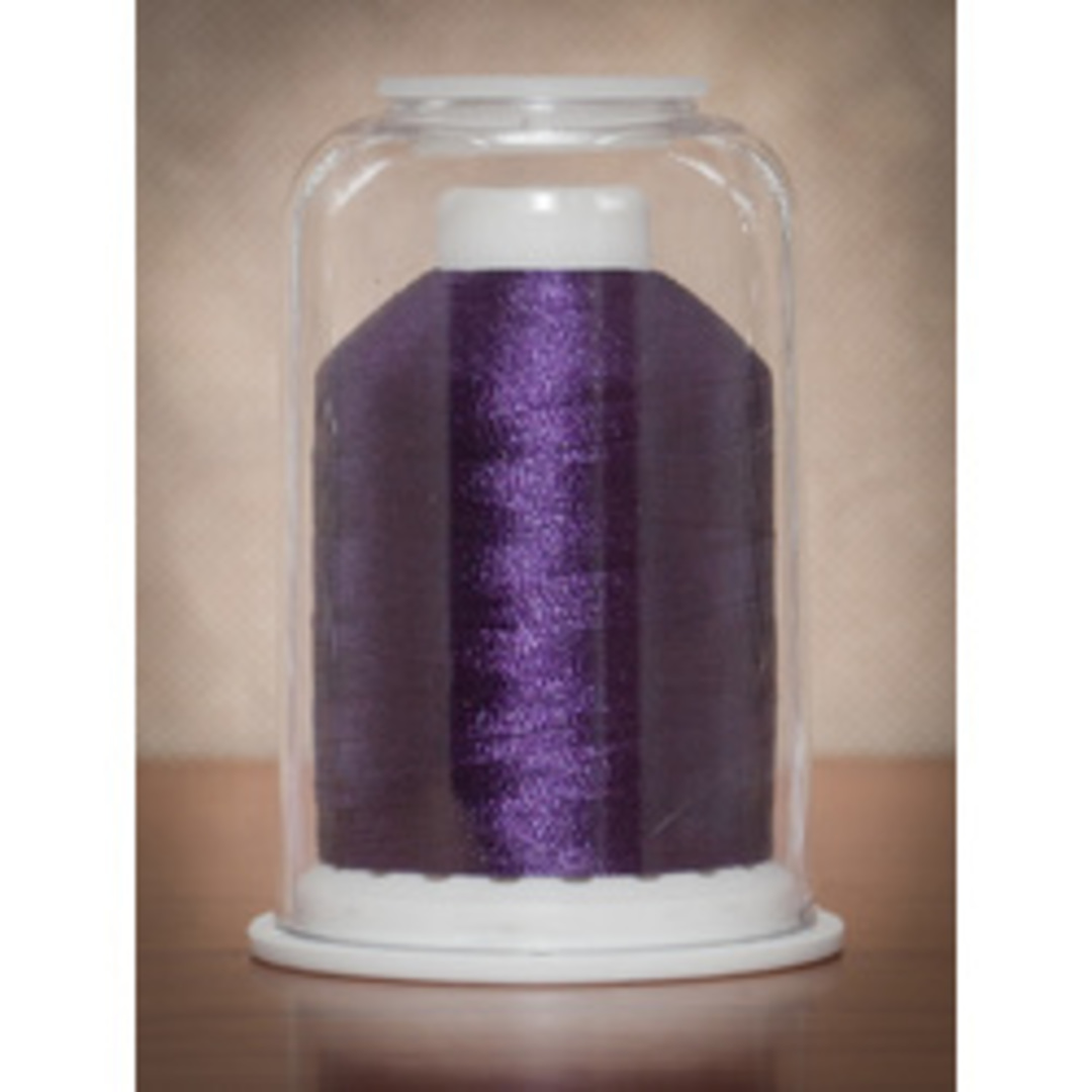 Hemingworth Thread - 1000m - Dark Purple image 0