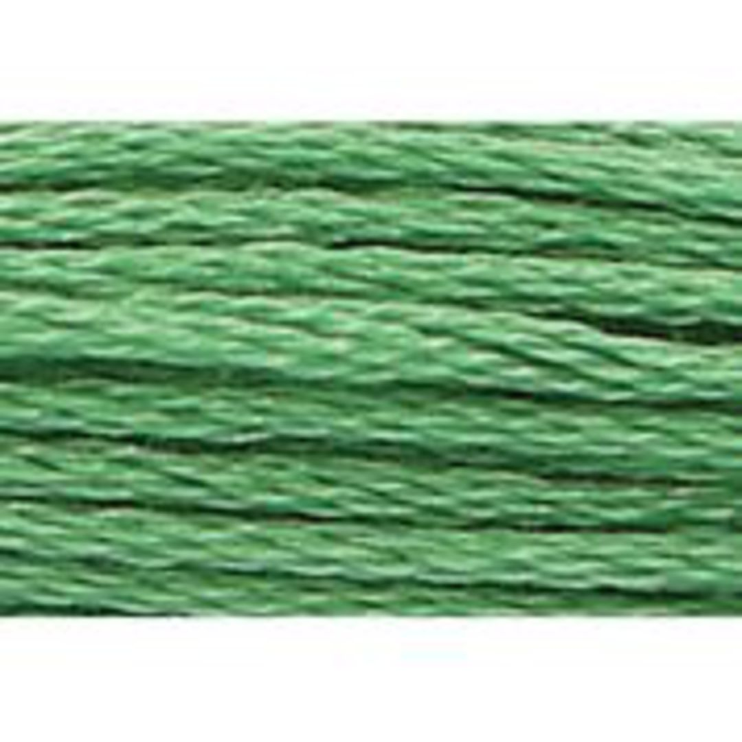 Stranded Cotton Cross Stitch Threads - Green Shades image 54