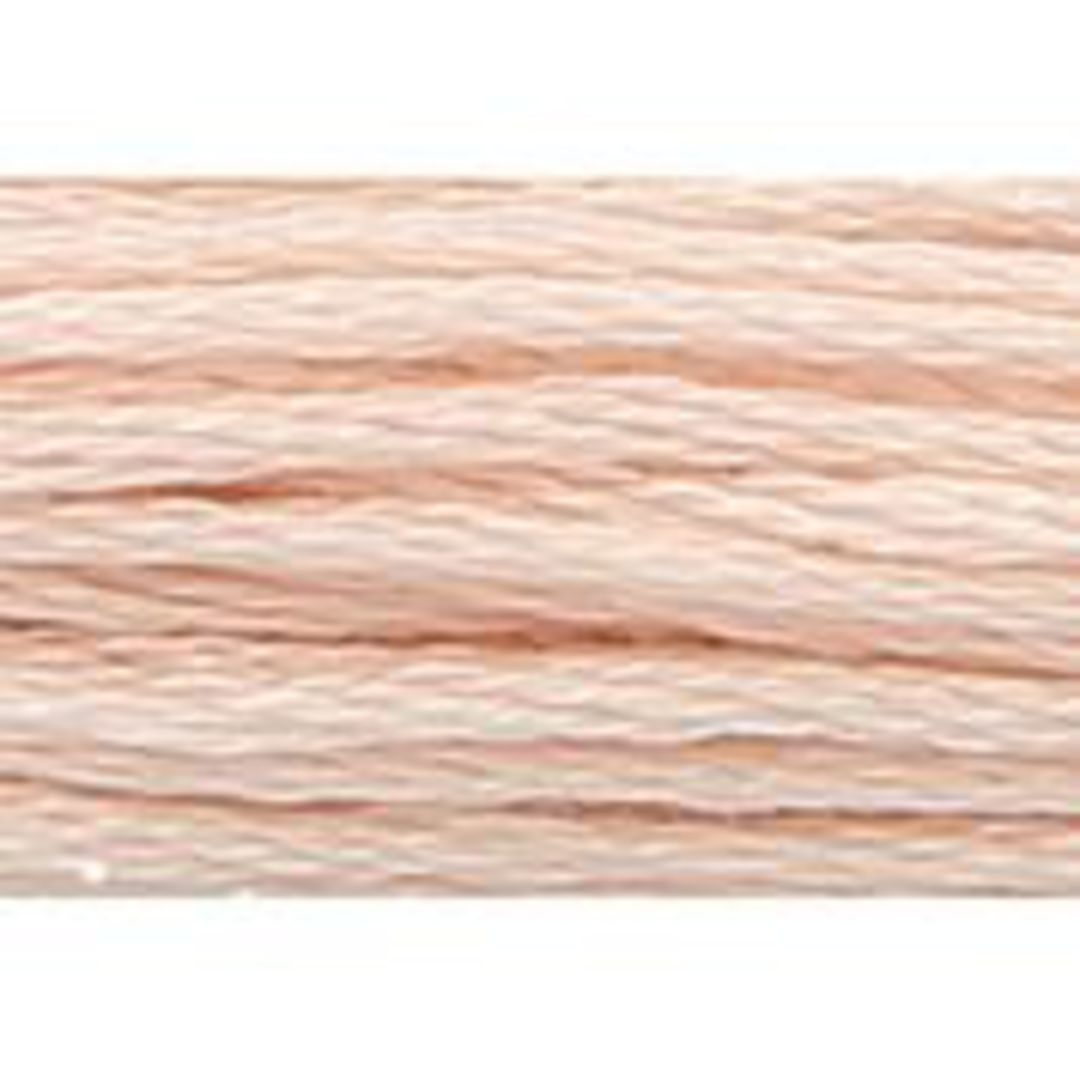 Stranded Cotton Cross Stitch Threads - Pinks Shades image 24