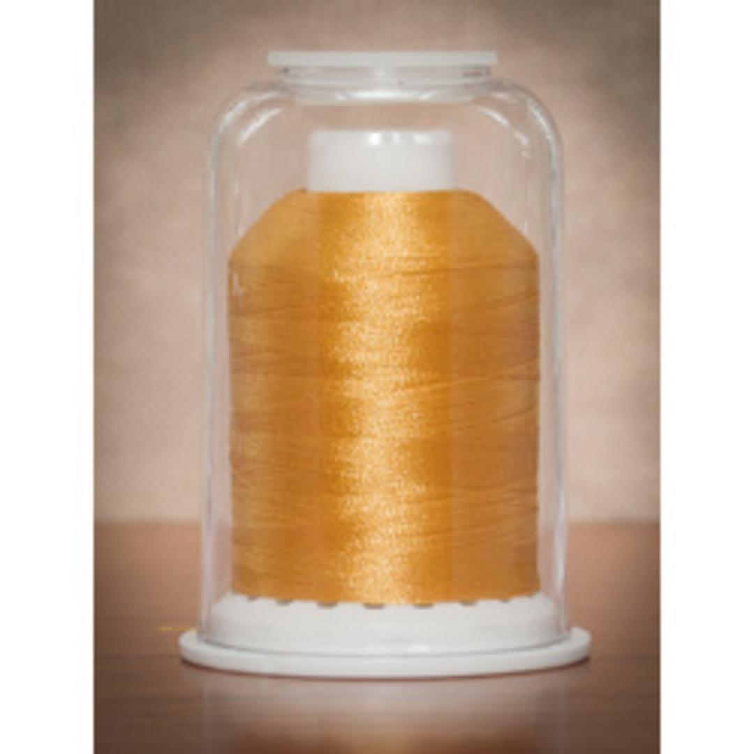 Hemingworth Thread - 1000m - Goldenrod 1051 image 0