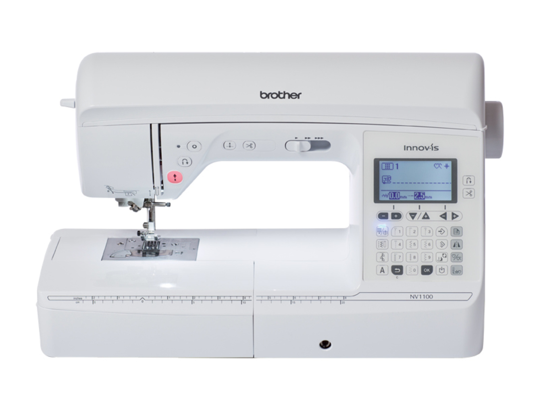 NV1100 Sewing and Quilting  Machine image 0