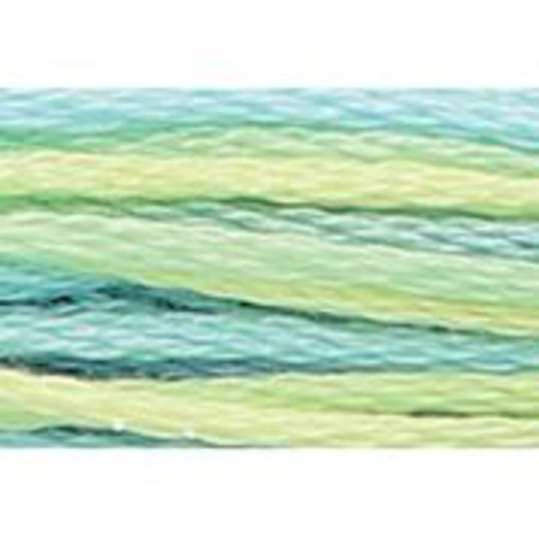 Stranded Cotton Cross Stitch Threads - Multi Colour Shades image 10