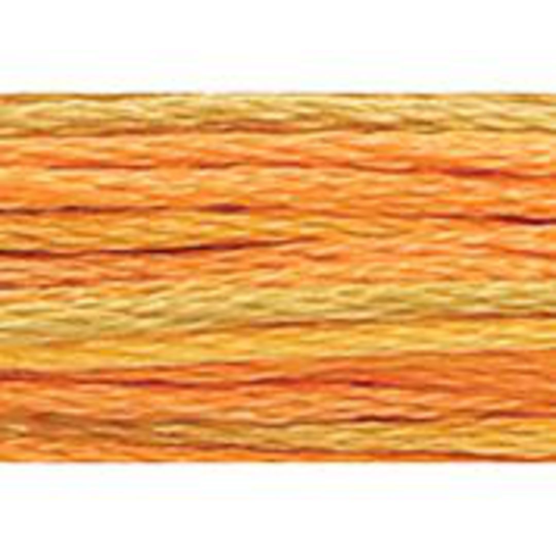 Stranded Cotton Cross Stitch Threads - Multi Colour Shades image 19