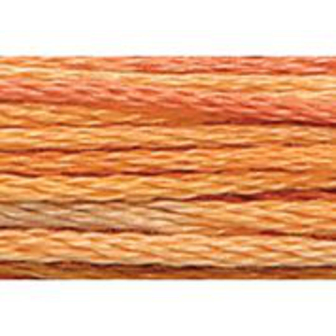 Stranded Cotton Cross Stitch Threads - Multi Colour Shades image 2