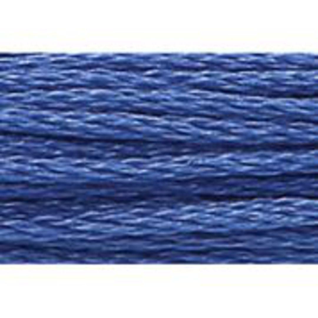 Stranded Cotton Cross Stitch Threads - Blue Shades image 27