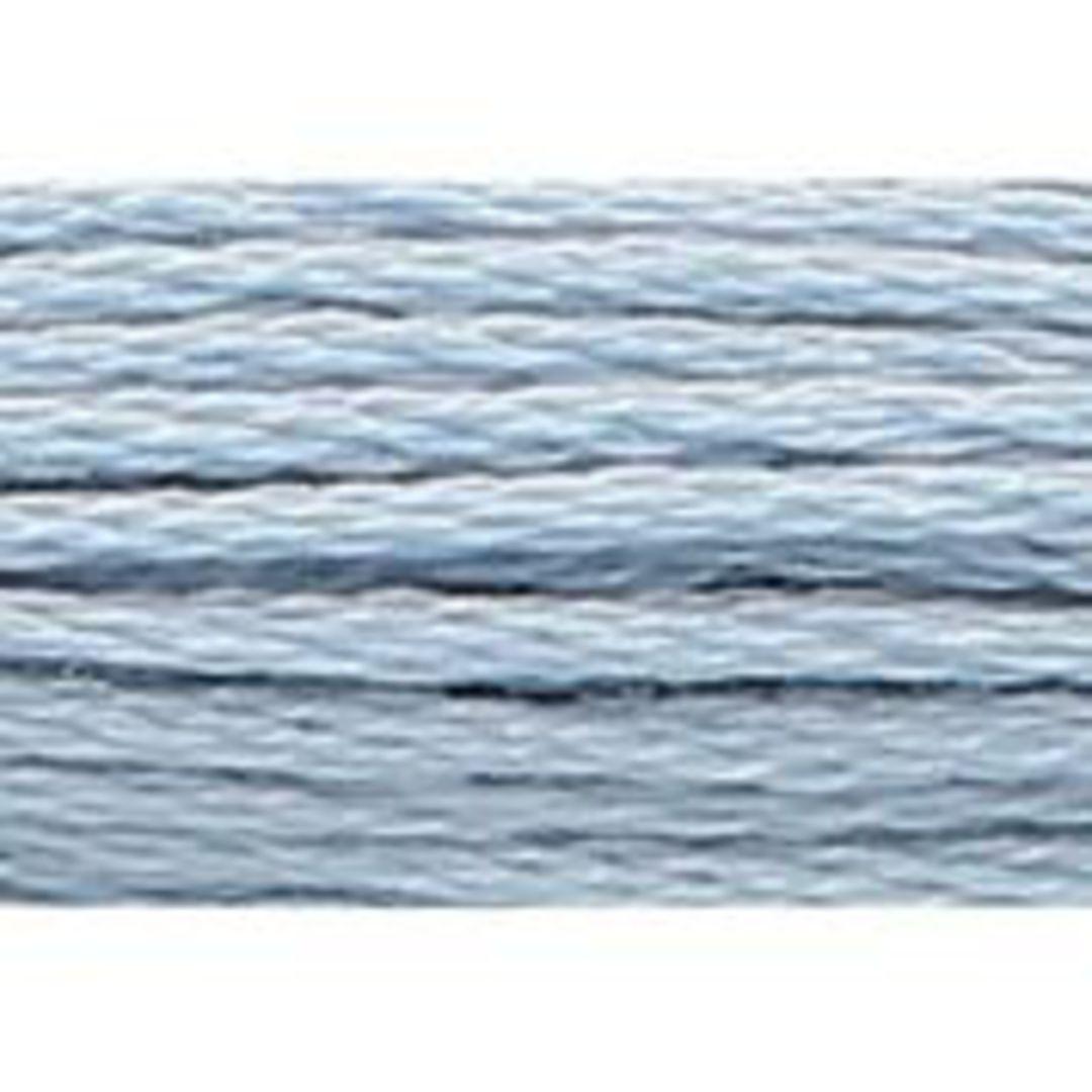 Stranded Cotton Cross Stitch Threads - Blue Shades image 19