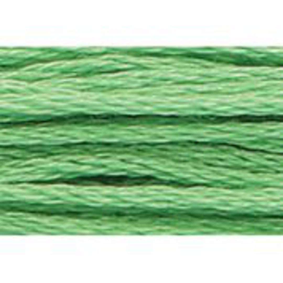 Stranded Cotton Cross Stitch Threads - Green Shades image 64