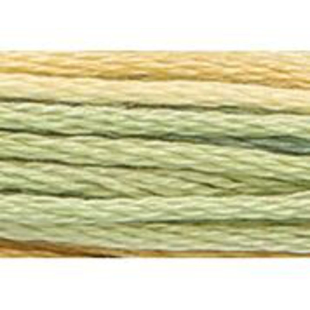 Stranded Cotton Cross Stitch Threads - Multi Colour Shades image 6