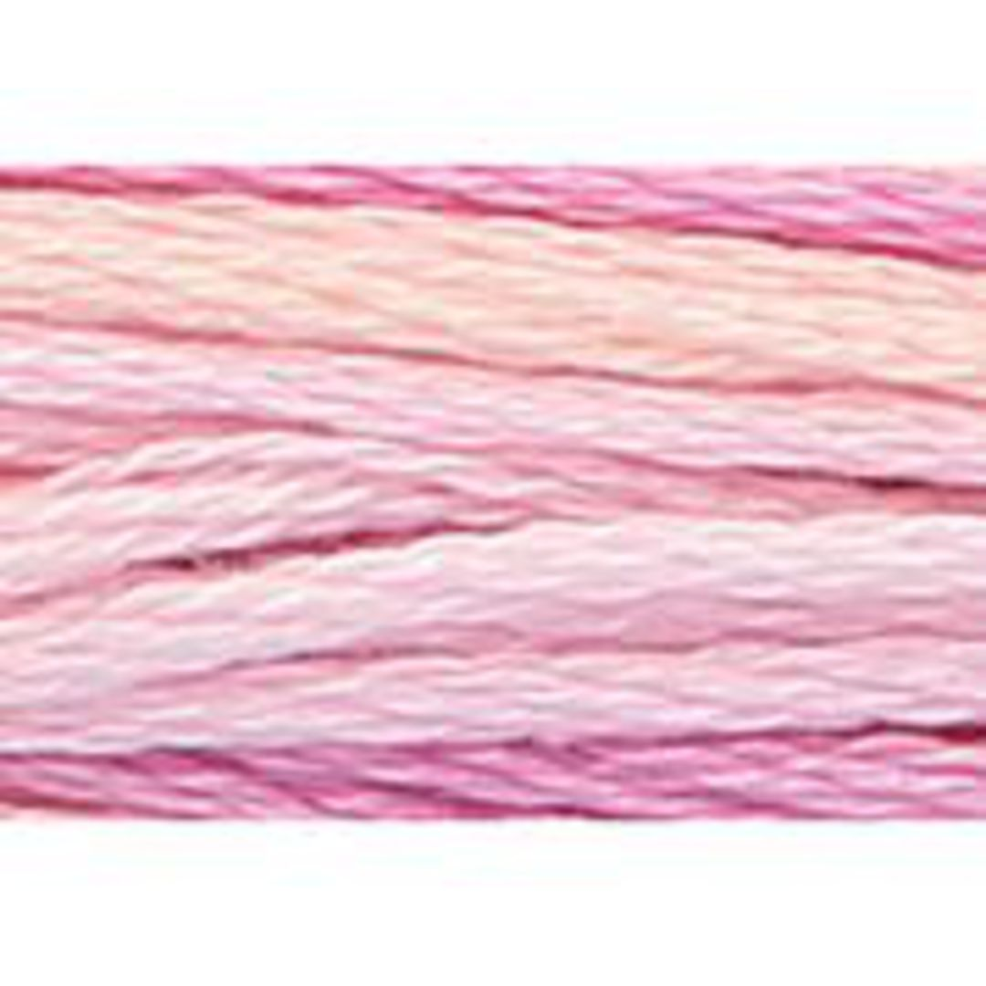 Stranded Cotton Cross Stitch Threads - Multi Colour Shades image 15