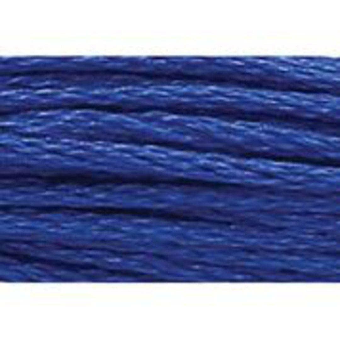Stranded Cotton Cross Stitch Threads - Blue Shades image 67