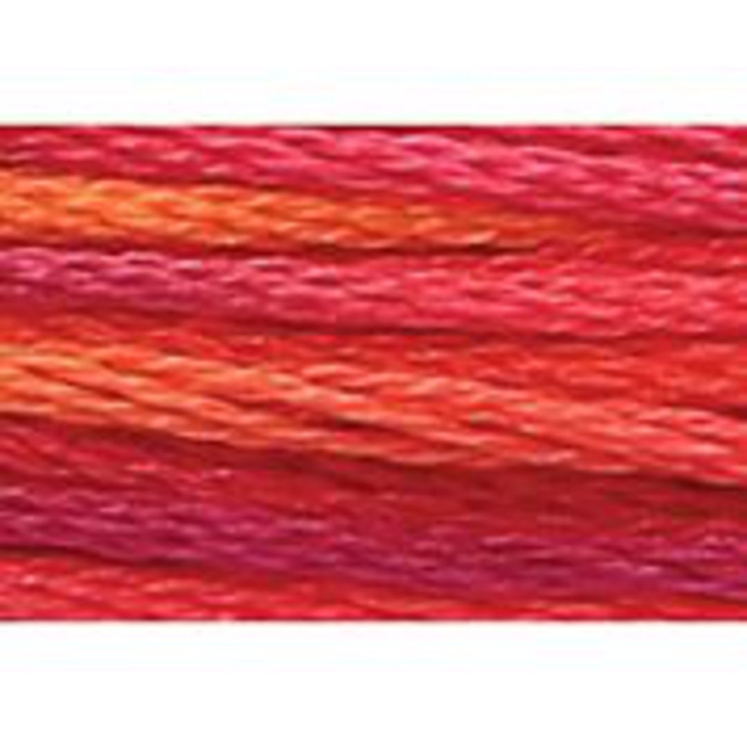 Stranded Cotton Cross Stitch Threads - Multi Colour Shades image 17