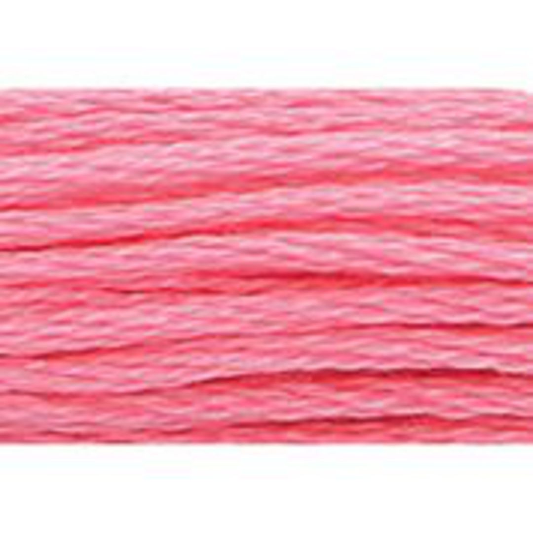 Stranded Cotton Cross Stitch Threads - Pinks Shades image 49