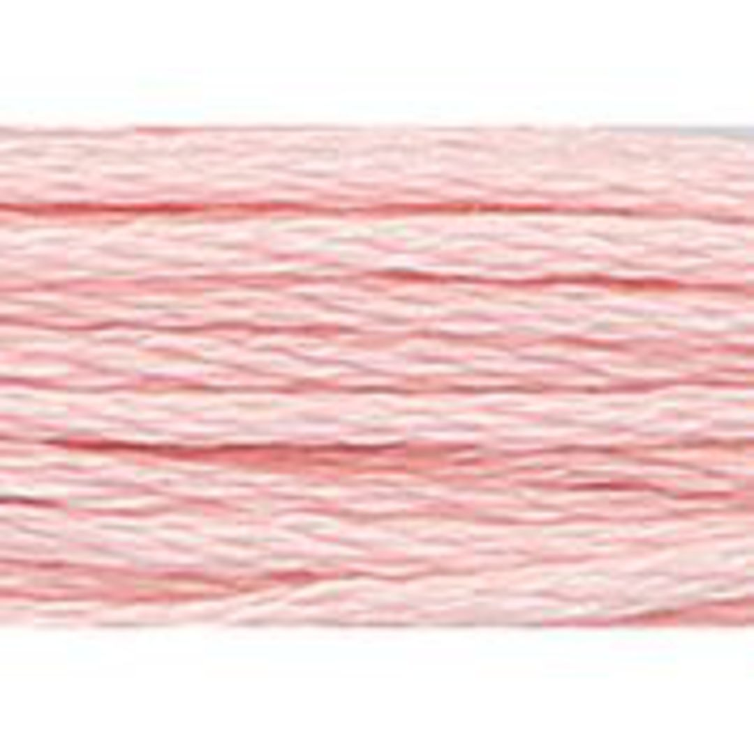 Stranded Cotton Cross Stitch Threads - Pinks Shades image 13