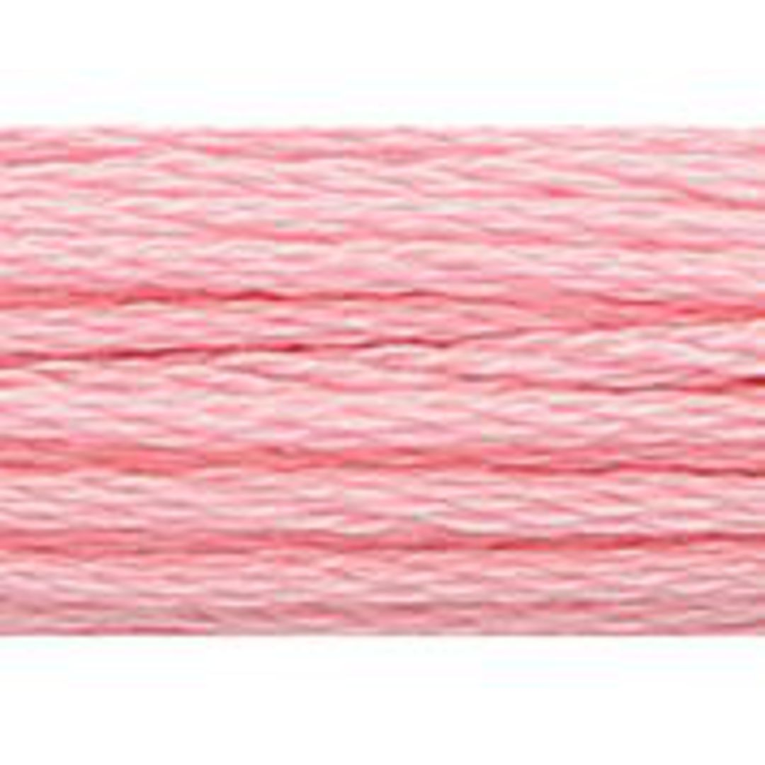 Stranded Cotton Cross Stitch Threads - Pinks Shades image 61