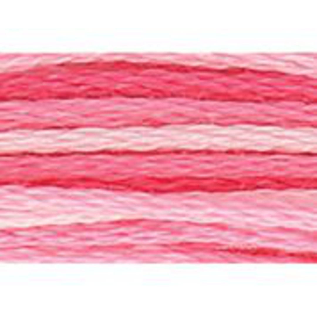Stranded Cotton Cross Stitch Threads - Pinks Shades image 5
