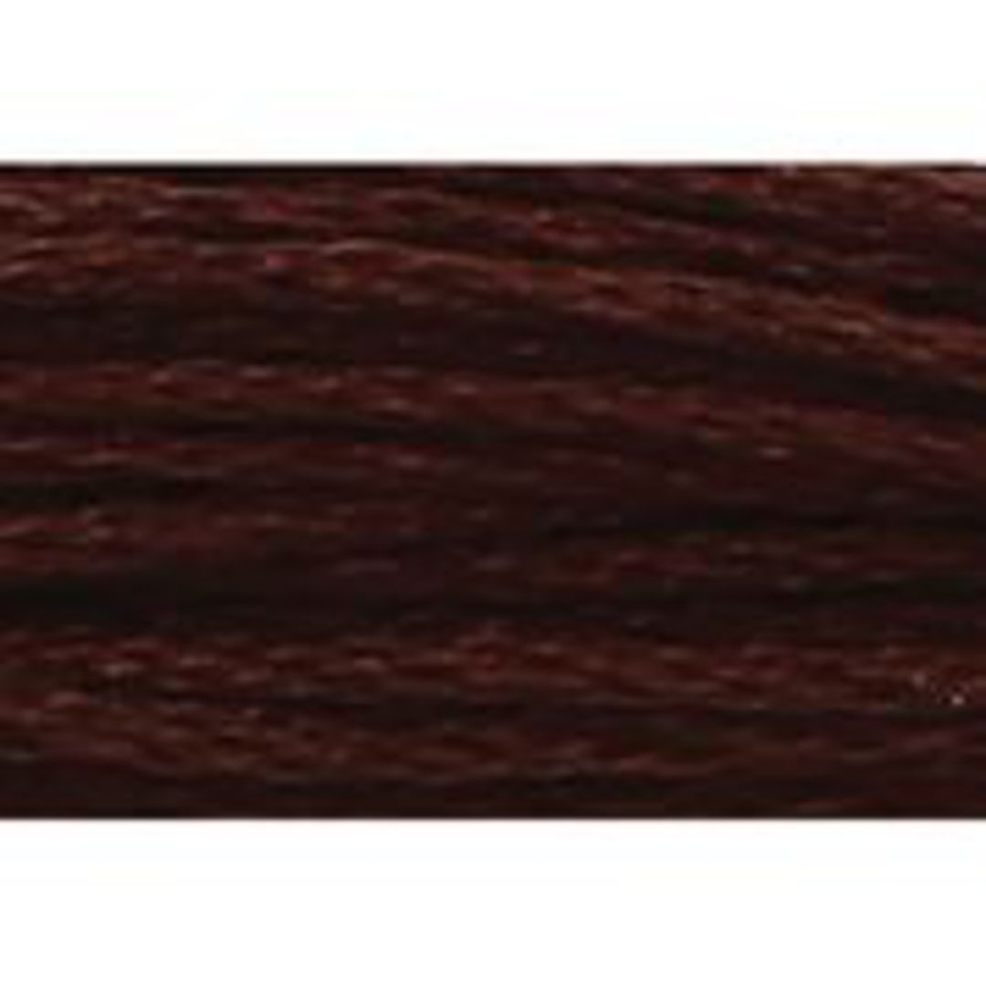 Stranded Cotton Cross Stitch Threads - Brown  Shades image 20