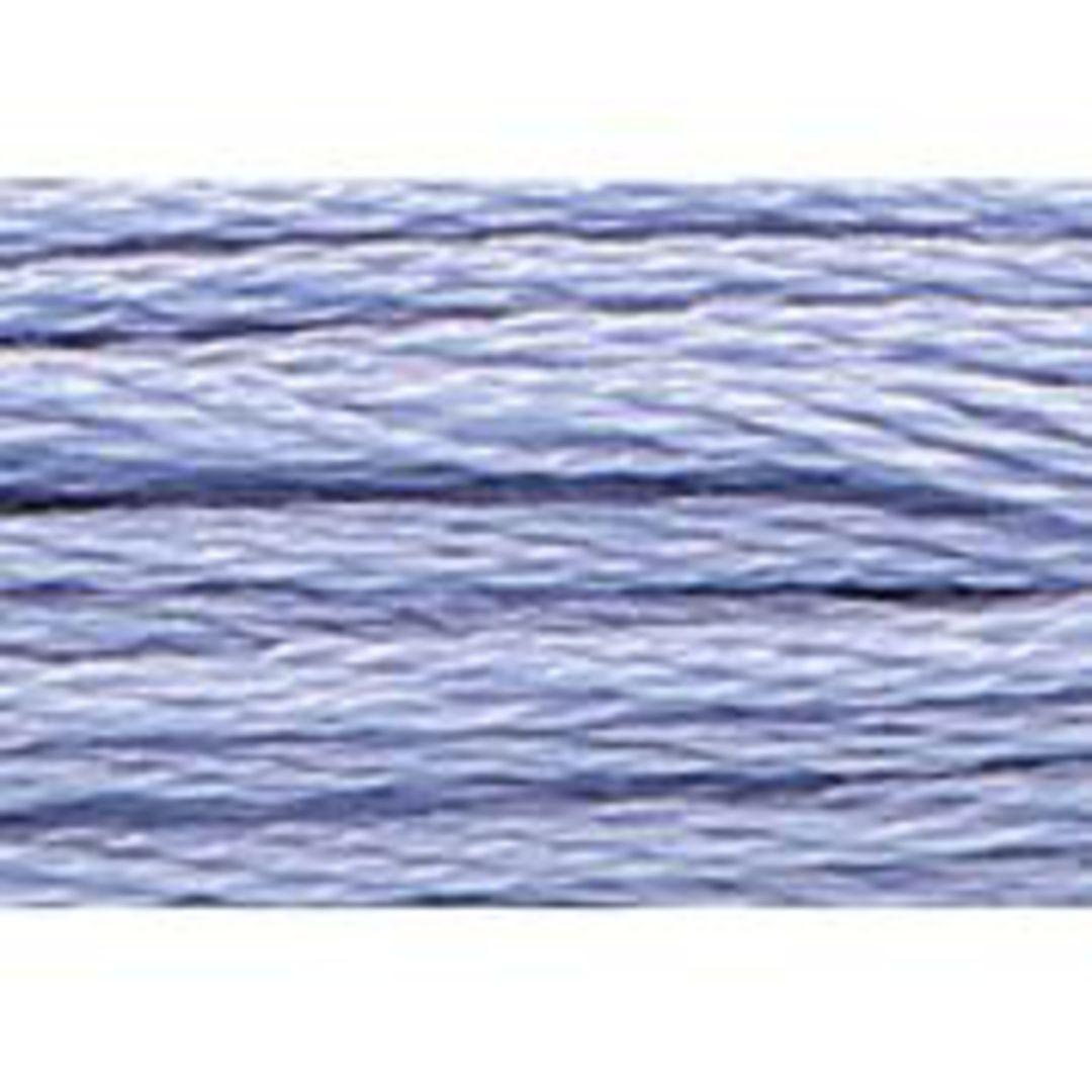 Stranded Cotton Cross Stitch Threads - Blue Shades image 80
