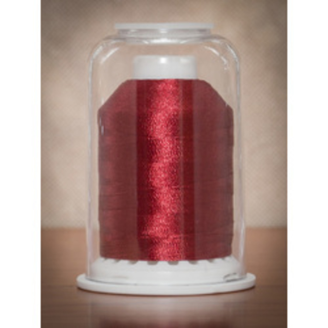 Hemingworth Thread  - 1000m - Cardinal Red 1002 image 0