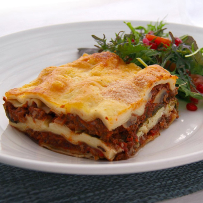 Traditional Beef Lasagne image 0