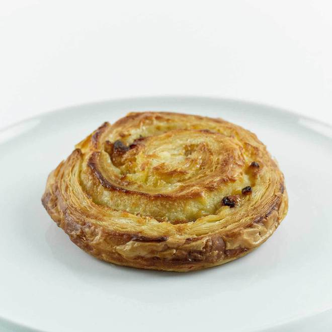 Pain au Raisin image 0